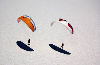 Photos Parapente